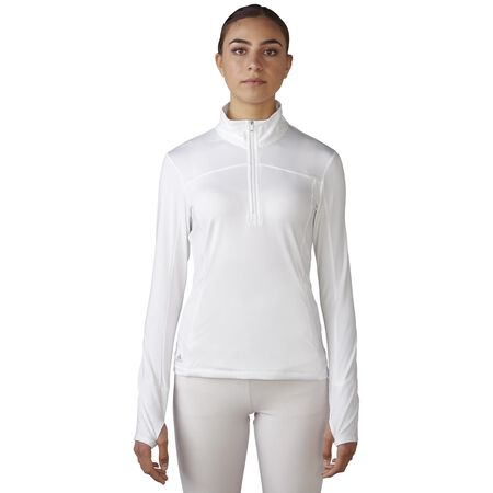 essentials rangewear half-zip