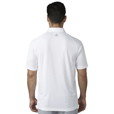 climacool 3-Stripe Competition Polo