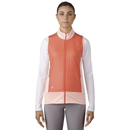 Technical Lightweight Wind Vest